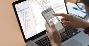 Een app laten maken in India